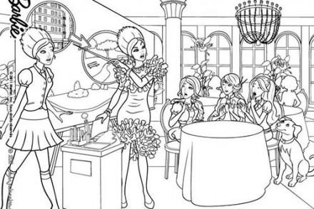 Coloriages-Barbie-Apprentie-Princesse-Barbie-et-ses-amies-a-colorier.jpg