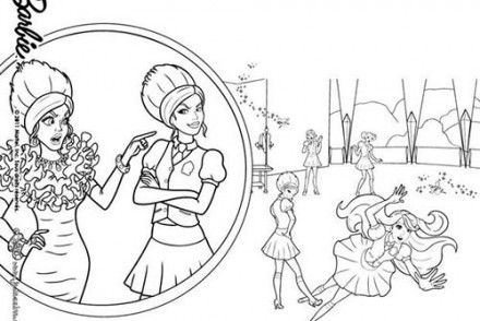 Coloriages-Barbie-Apprentie-Princesse-Coloriage-de-La-mechante-Delancy.jpg