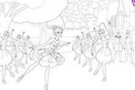Coloriages-Barbie-Reve-de-Danseuse-Etoile-Ballet-de-Barbie-a-colorier-gratuitement.jpg