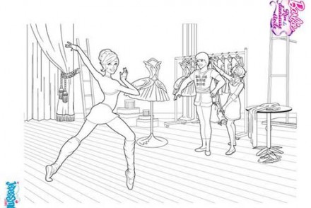 Coloriages-Barbie-Reve-de-Danseuse-Etoile-Coloriage-repetition-de-danse.jpg