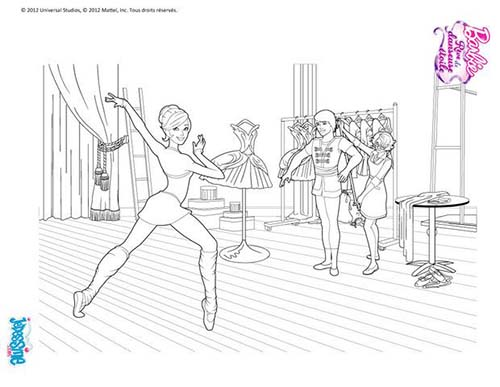 Pin les heros de lanarchie stirner on pinterest - Coloriage de danseuse ...