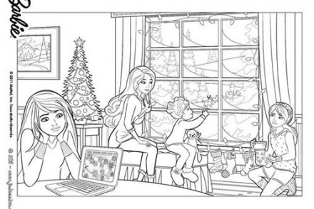 Coloriages-Barbie-Un-Merveilleux-Noel-Coloriage-de-Barbie-a-Noel.jpg
