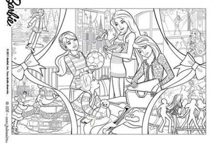 Coloriages-Barbie-Un-Merveilleux-Noel-Coloriage-de-Barbie-et-Skipper.jpg