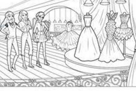 Coloriages-Barbie-et-la-Magie-de-la-Mode-Barbie-et-Todd-le-realisateur.jpg