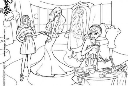 Coloriages-Barbie-et-le-Secret-des-Fees-Coloriage-de-Barbie-Carry-et-Taylor.jpg