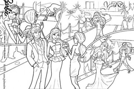 Coloriages-Barbie-et-le-Secret-des-Fees-Coloriage-de-Ken-et-la-Princesse-Graciella.jpg