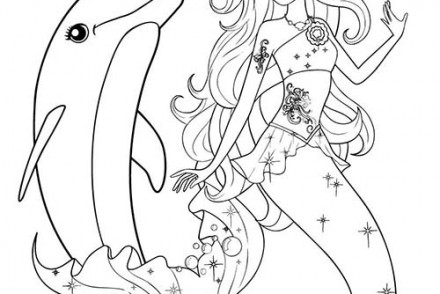 Coloriages-Barbie-et-le-Secret-des-Sirenes-La-sirene-Merliah-et-Zuma.jpg