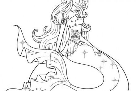 Coloriages-Barbie-et-le-Secret-des-Sirenes-La-sirene-Merliah-sous-leau.jpg
