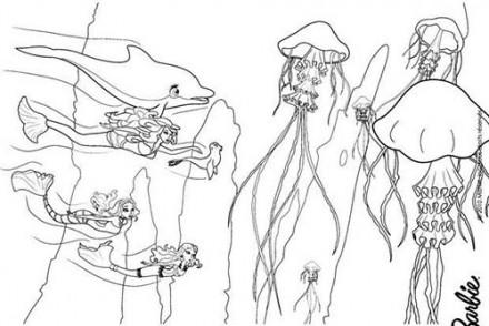 Coloriages-Barbie-et-le-Secret-des-Sirenes-Les-meduses-geantes.jpg
