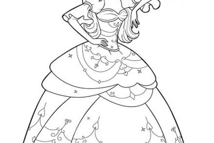 Coloriages-Barbie-et-les-3-Mousquetaires-Coloriage-de-Corinne-dans-sa-belle-robe.jpg