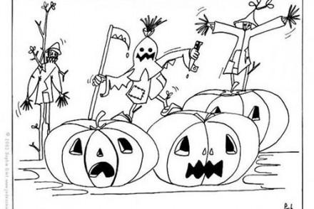 Coloriages-Citrouilles-Halloween-Coloriage-des-epouvantails-et-des-citrouilles.jpg