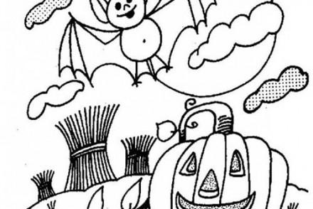 Coloriages-Citrouilles-Halloween-Coloriage-dune-citrouille-dans-un-champ.jpg