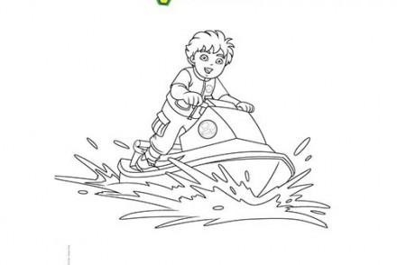 Coloriages-DIEGO-Coloriage-a-imprimer-DIEGO-sur-un-jetski.jpg