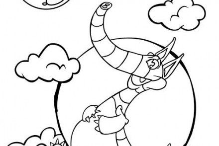 Coloriages-de-Dinosaures-Dinosaure-dans-les-nuages.jpg