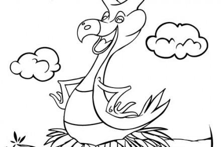 Coloriages-de-Dinosaures-Oiseau-dinosaure.jpg