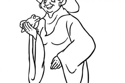 Coloriages-de-Sorcieres-dHalloween-GRENOUILLE-a-colorier.jpg