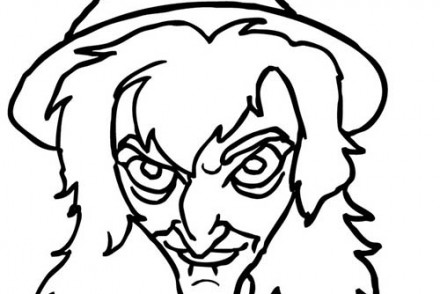 Coloriages-de-Sorcieres-dHalloween-Horrible-SORCIERE-a-colorier.jpg