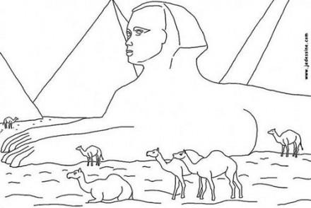 Coloriages-de-lieux-et-batiments-celebres-Le-sphinx-et-les-pyramides-dEgypte.jpg