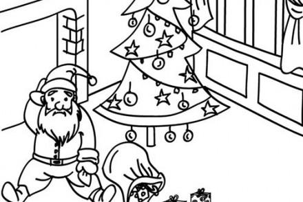 Coloriages-du-Pere-Noel-Papa-Noel-tombe-dans-cheminee-a-colorier.jpg