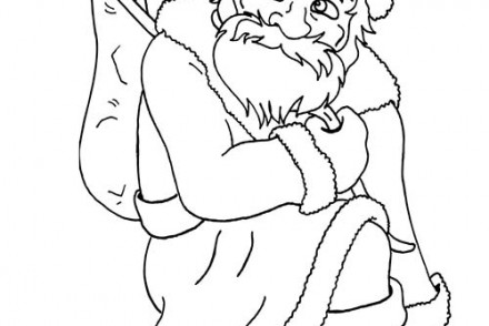Coloriages-du-Pere-Noel-Pere-Noel-accroupi.jpg
