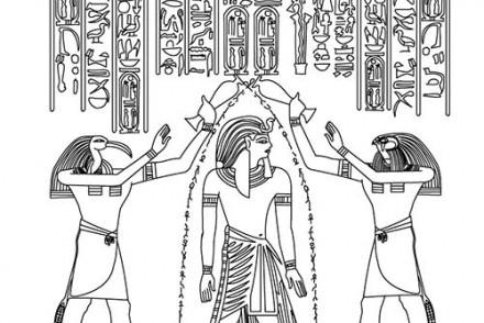 Coloriages-egypte-Papyrus-Horus-et-Toth.jpg