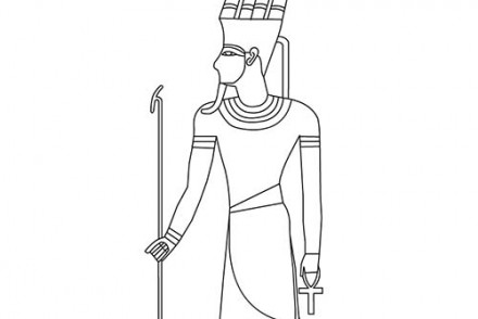 Coloriages-egypte-Pharaon-de-profil.jpg