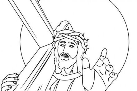 Fete-religieuse-de-Paques-Jesus-portant-la-croix.jpg