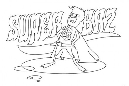 Super-heros-insolites-Coloriage-du-heros-Super-Baz.jpg