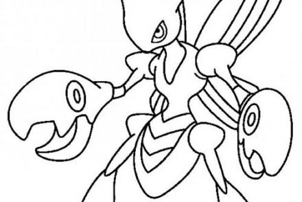 dessin-a-imprimer-du-Pokemon-Cizayox.jpg