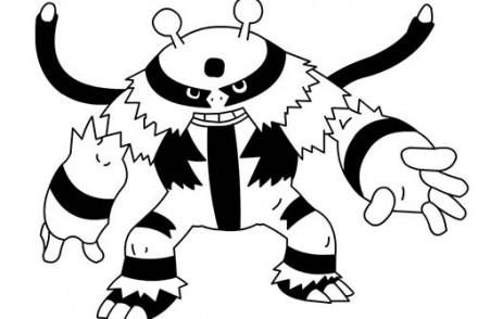 dessin-a-imprimer-du-Pokemon-Elekable.jpg
