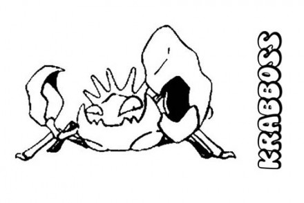 dessin-a-imprimer-du-Pokemon-Krabboss.jpg