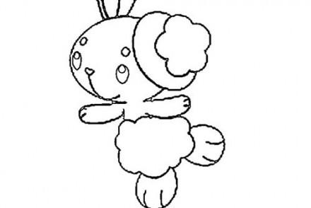 dessin-a-imprimer-du-Pokemon-Laporeille.jpg