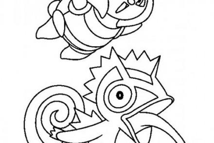 dessin-a-imprimer-du-Pokemon-Lumivole-et-Kecleon.jpg