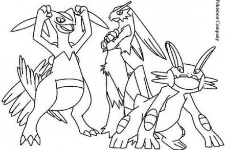 dessin-a-imprimer-du-Pokemon-Massko-et-autres-pokemons.jpg