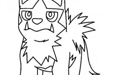 dessin-a-imprimer-du-Pokemon-Medhyena.jpg
