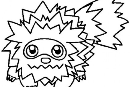 dessin-a-imprimer-du-Pokemon-Medhyena-en-coloriage.jpg