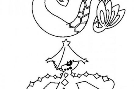 dessin-a-imprimer-du-Pokemon-Milobellus-et-Cacturne.jpg