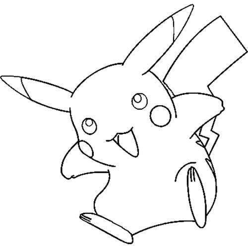 Coloriage dessin a imprimer du pokemon mustebouee - 1001 coloriages ...