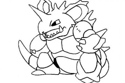 dessin-a-imprimer-du-Pokemon-Nidoking.jpg