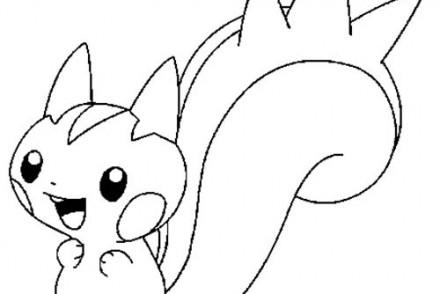 dessin-a-imprimer-du-Pokemon-Pachirisu.jpg