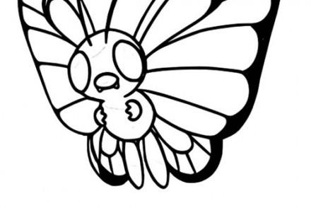 dessin-a-imprimer-du-Pokemon-Papilusion.jpg