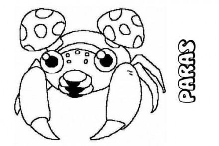 dessin-a-imprimer-du-Pokemon-Paras.jpg