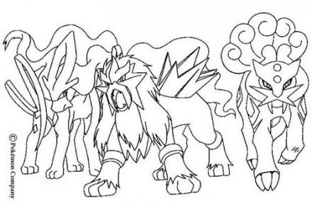 dessin-a-imprimer-du-Pokemon-Suicune-Entei-et-Raiku.jpg