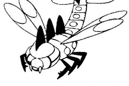 dessin-a-imprimer-du-Pokemon-Yanmega.jpg